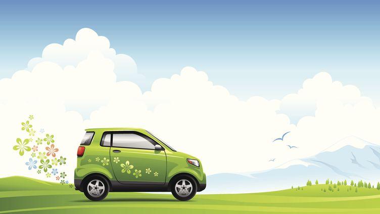 Les voitures à hydrogène, énergie de l'avenir ? (Photo d'illustration) (GETTY IMAGES)