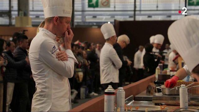 Coupe du monde de la boulangerie : des nerfs à rude épreuve