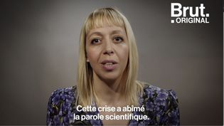 VIDEO. La défiance envers la science est en augmentation (BRUT)