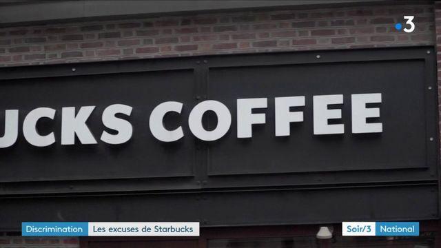 Etats-Unis : Starbucks contraint de s'excuser après l'arrestation de deux noirs