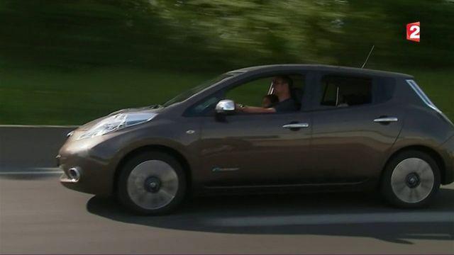 Partir en vacances en véhicule électrique, une bonne idée ?