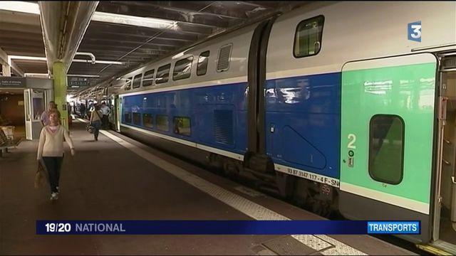 TGV : quelles retombées économiques pour les villes ?