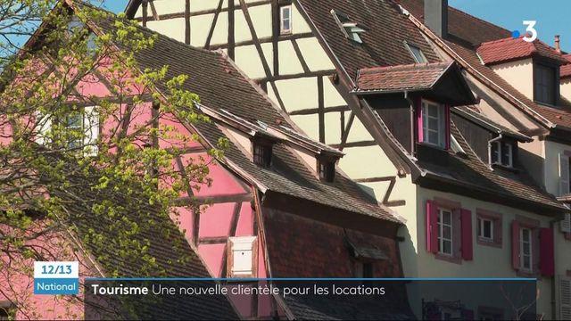 Tourisme : la location en pleine mutation dans le Haut-Rhin