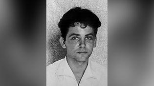 Photo non datée de Maurice Audin, disparu en 1957. (AFP)