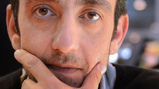 """Première sélection du Goncourt 2013 pour succéder à Jérôme Ferrari, lauréat 2012 avec """"Le sermon sur la chute de Rome"""" (Acte Sud)  (ERIC FEFERBERG / AFP)"""