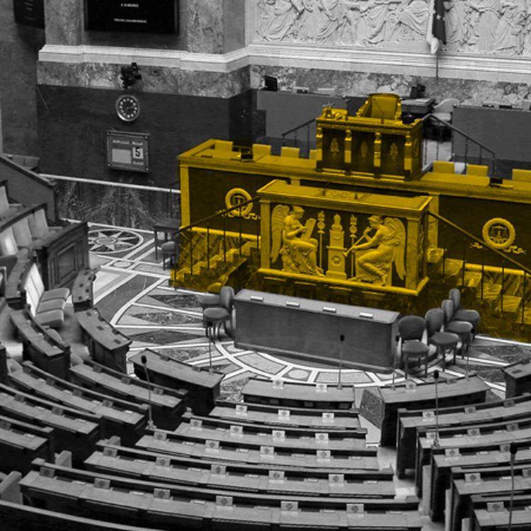 Si l'Assemblée nationale a renforcé les contrôles, il est toujours possible d'acheter sa permanence parlementaire, via une société civile immobilière. (AFP)