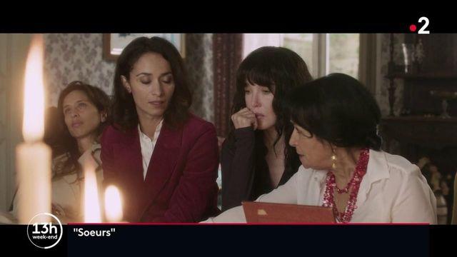 Cinéma : Sœurs, avec Isabelle Adjani, un film sur la double identité franco-algérienne
