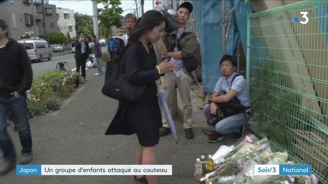 Japon : une attaque meurtrière sur des enfants sidère le pays