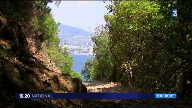 Théoule-sur-Mer : sept hectares protégés au bord de la mer