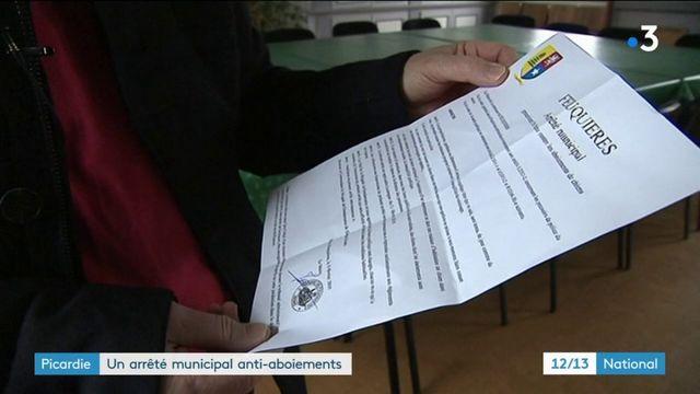 Oise : un arrêté municipal anti-aboiements