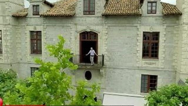 À la découverte de Saint-Jean-de-Luz