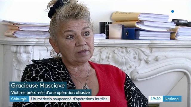 """Grenoble : un chirurgien suspendu pour des opérations """"sans justification médicale"""""""