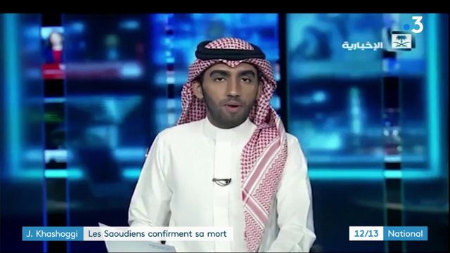 Jamal Khashaggi : les Saoudiens confirment sa mort