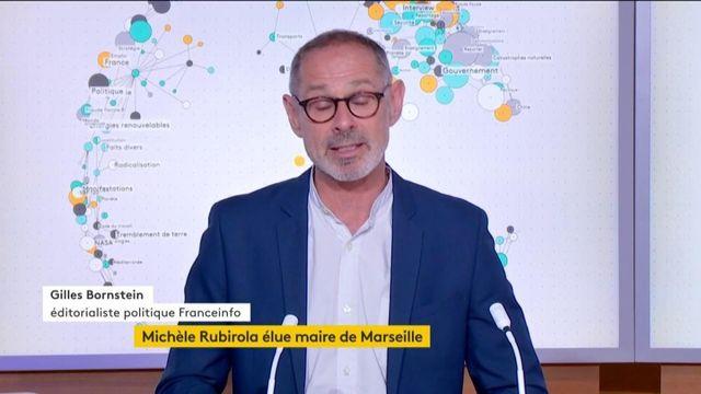 La victoire à Marseille conforte la percée des écologistes en France