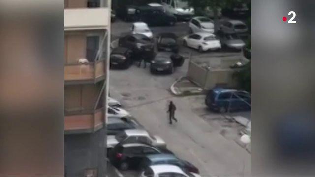 Marseille : attaque commando dans un quartier