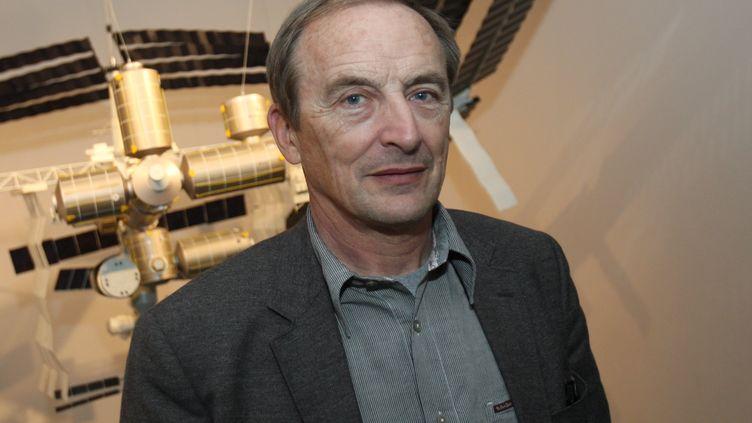 Jean-Pierre Haigneré. (STEPHANE MARC / MAXPPP)