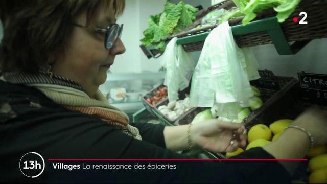 Pays basque : la renaissance des petites épiceries dans les villages