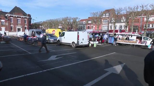Ancien candidat de téléréalité et originaire de Marseille (Bouches-de-Rhône), Bruno Clavet se présente à Lens, dans le Pas-de-Calais, aux municipales sous l'étiquette du parti de Marine Le Pen.