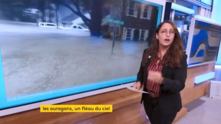 Ouragan (FRANCEINFO)