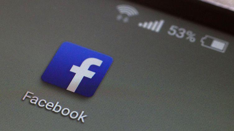 Facebook a été victime d'un piratage de grande ampleur. (KRYSTIAN DOBUSZYNSKI / NURPHOTO)