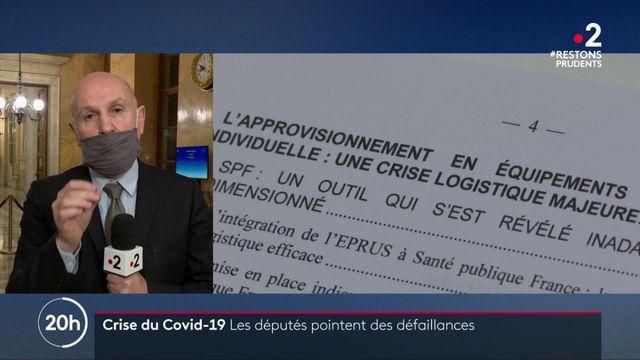 Coronavirus : la France a-t-elle mal géré la pandémie ?