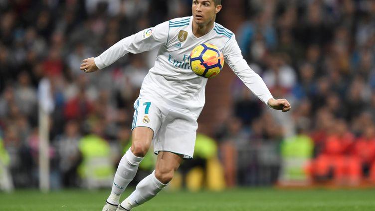 Cristiano Ronaldo, encore décisif