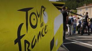 Tour de France : une sécurité renforcée (FRANCEINFO)