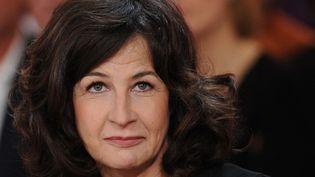 Valérie Lemercier  (AFP)