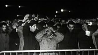Massacre du 17 octobre 1961 : les familles des victimes en quête de reconnaissance. (FRANCEINFO)