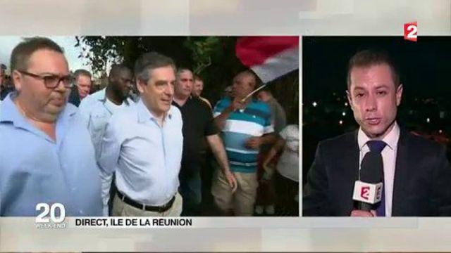 Présidentielle 2017 : le calendrier de campagne de François Fillon