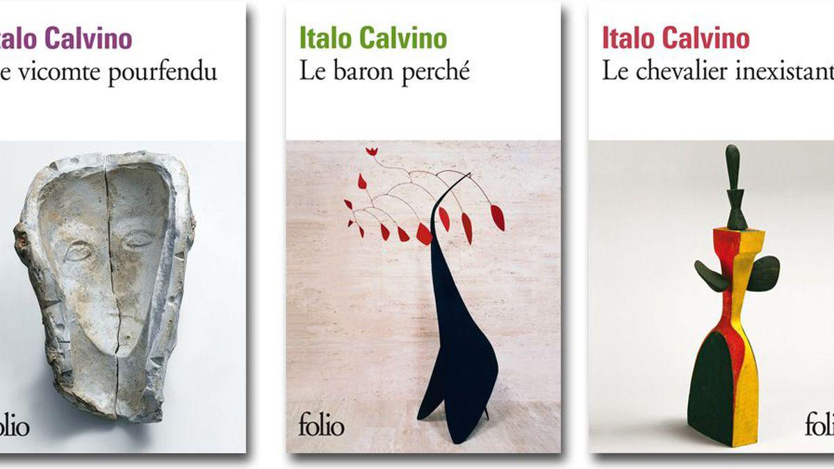 Les éditions Gallimard lancent un vaste programme de réédition de l'oeuvre  complète d'Italo Calvino