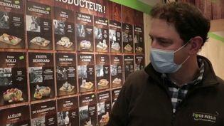 Circuits courts : à Colmar, des producteurs ont créé leur propre supermarché (France 2)