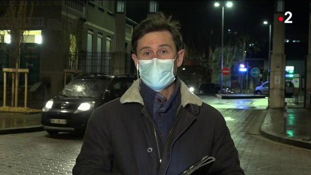 Covid-19 : les hôpitaux du Rhône sous haute tension