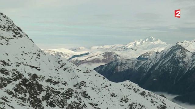 """Pyrénées : """"Les réservations sont arrivées en même temps que la neige"""""""