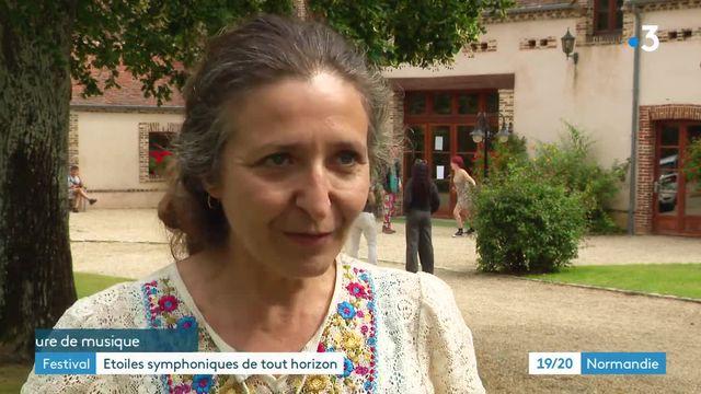 Au festival des étoiles symphoniques de Bâlines, la belle histoire de jeunes mélomanes de Bondy