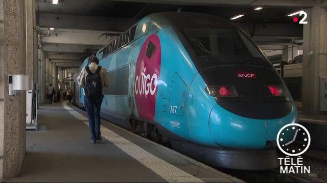 La SNCF revoit ses tarifs pour affronter la concurrence