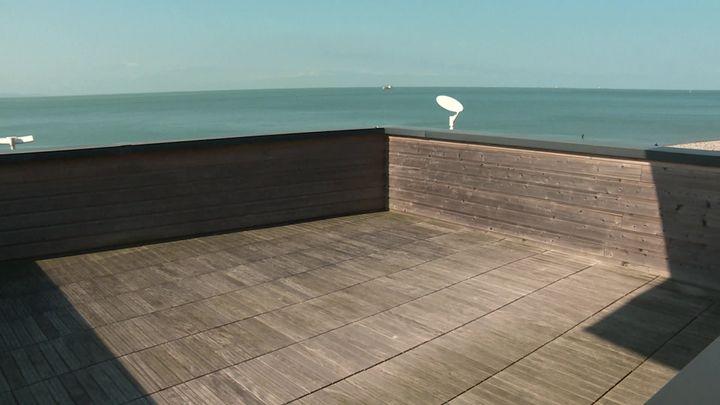 La vue imprenable depuis la terrasse. (FRANCE 3)