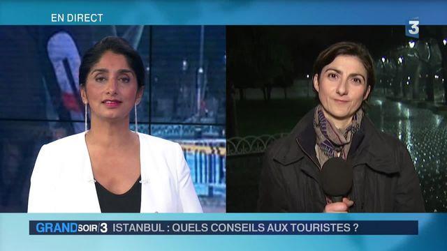 Attentat-suicide à Istanbul : quels conseils pour les voyageurs ?