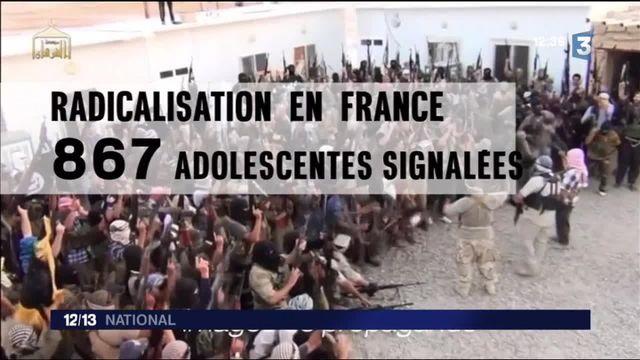 Haute-Savoie : disparition de deux adolescentes soupçonnées de radicalisation