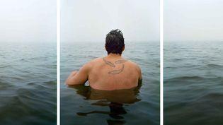 Ebb, 2012 C-Print  (David Hilliard / La Galerie Particulière)
