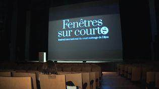 """24e édition du festivale """"Fenêtres sur courts"""" (France 3 Bourgogne)"""