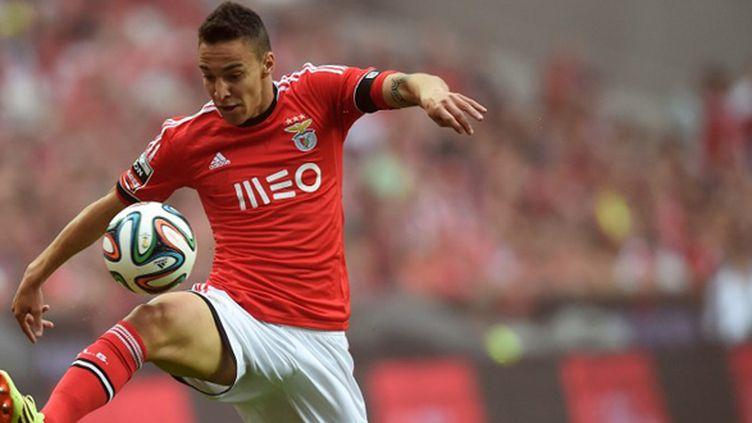 L'attaquant espagnol Rodrigo