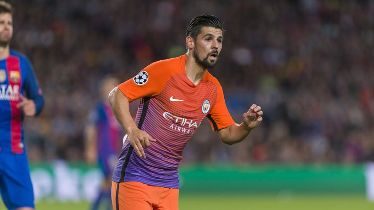 Manuel Nolito (NUR PHOTO / NURPHOTO)
