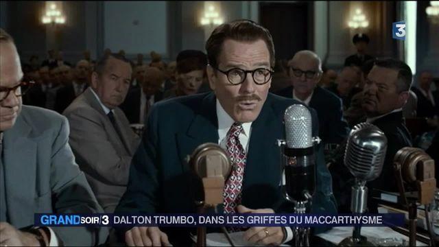 """""""Dalton Trumbo"""" : le courage d'un scénariste face au pouvoir d'Hollywood"""