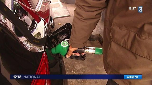 Le diesel moins cher, c'est bientôt fini