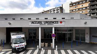 Les urgences du CHR de Lille (illustration) (FLORENT MOREAU / MAXPPP)