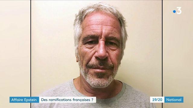 Affaire Epstein : des ramifications françaises ?