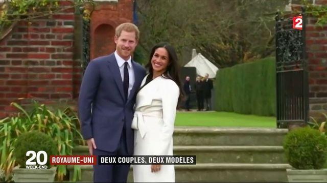 Mariage du prince Harry : la presse britannique en ébullition