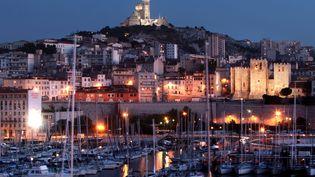 Le vieux port de Marseille (MAXPPP)