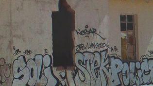 En France, le graffiti est considéré comme un art de rue. En Namibie, au sud de l'Afrique, le graffiti peut être très mal vu. Après avoir découvert des œuvres sur des bâtiments historiques, des Namibiens en colère veulent retrouver les auteurs. (france 3)